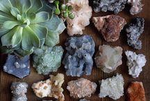 Crystals, Quartz and Gemstones