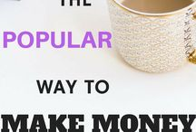 ! Money : Ways to Earn Money & Make Money ! / Legitimate ways to make money fast from home and online | help moms earn money to stay at home | ideas for passive income & easy side hustles | create streams of income | how to blog for money