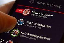 Mobile Apps Designs