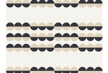 Textile Design / Patterns / by Mara Kofoed