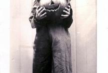 Halloween - Vintage Photos