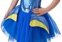 Disney Fancy Dress