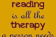 Good Reads / by Debbie Hoglen