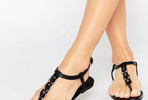 Asos New Looks sandal