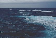 Blue pale