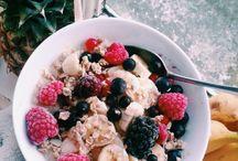 Healthy / Food