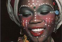 Fashion Africana