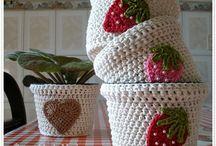 Spagetti yarn / Spagetti yarn