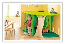 Playroom dreaming
