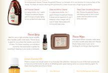 Essentials / All thing essential oils / by Dawn Gelking