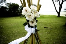 Bamboo Wedding Ideas