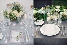 Polina's wedding