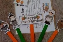 Thanksgiving / by Anna Penn