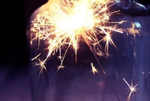 Sterretjes firework