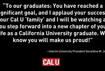 Quotable / by California University of Pennsylvania