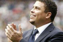 Ronaldo-El fenómemo.