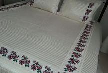 kanavice yatak ortuleri