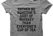 Statement shirts / Shirts that make a statement!