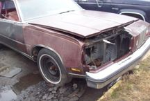 Buying Junk Cars