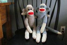 crafts sockmonkey