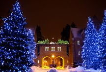 Holidays at UST / by University of St. Thomas