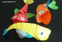 Projekt Fische