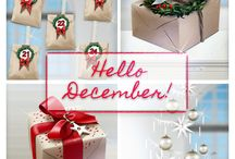 Chrismtas 2015 / How we celebrate Christmas in LP!  ALL CHRISTMAS EVENTS ARE HERE!