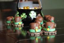 For the Irish!