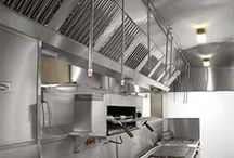Kitchen Duct Cleaning melbourne