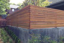 dreveny plot oplotenie
