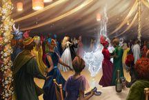 Les coulisses d'Harry Potter / Découvrez la création des livres et des films d'Harry Potter et plus encore.