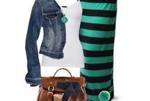 Мода / модные луки и тенденции
