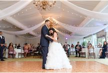 Ford's Colony Country Club Weddings