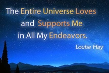 affirmations and universe