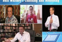 Russ Whitney's Coaching and Mentoring