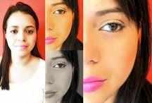 Beleza / Make up