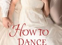 How to Dance with a Duke / by Manda Collins