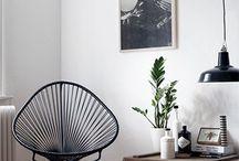 Dekoration & Pflanzen