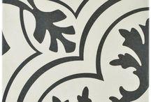 Stencil Tiles
