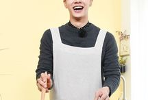 Lee Kikwang <3