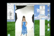 Photoshop Tutorials / by Monique McLean