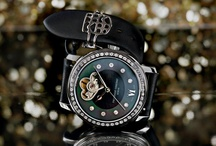 Watches are my Passion / by Nare Stepanyan