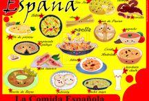 Comida Tipica por cerrajero en Benidorm / www.cerrajerosenbenidorm.com