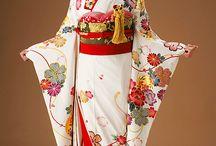 Geisha tema