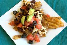 Veggielicious Vegan Dishes