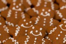 Świąteczne ciasteczka. Na ślub idealne