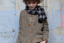 Nice clothes for boys