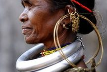 Exotic Jewelry / African Jewelry