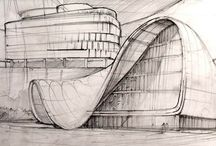Artists: Zaha Hadid