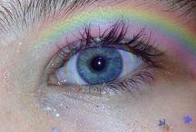 Tumblr Augen